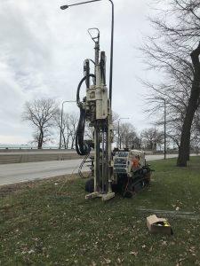 Jackson Park Mobility Improvements