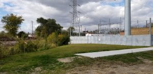 Comed, Hegewisch Substation Expansion, Chicago, IL